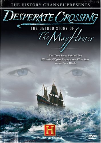 Mayflower Movie