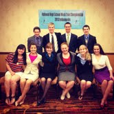 KACHEA team at National Mock Trial Contest 2013