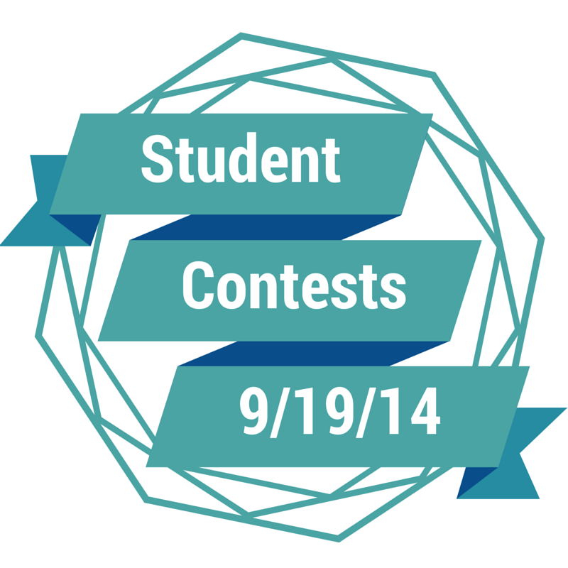 Student Contests Graphic
