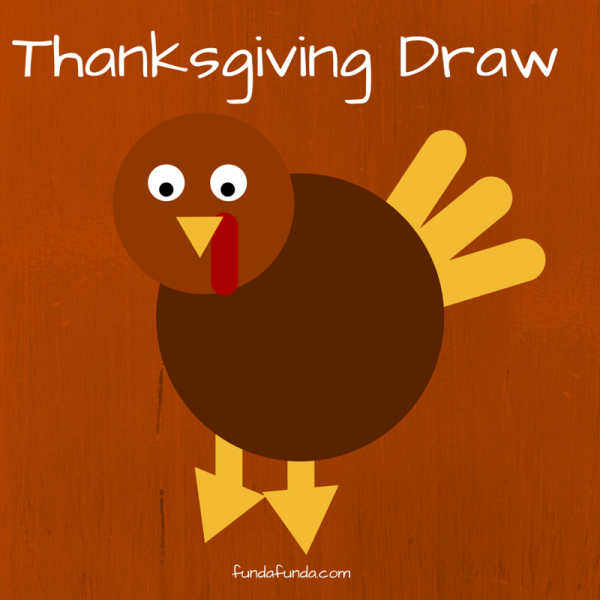 Thanksgiving Draw