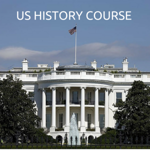 US history course