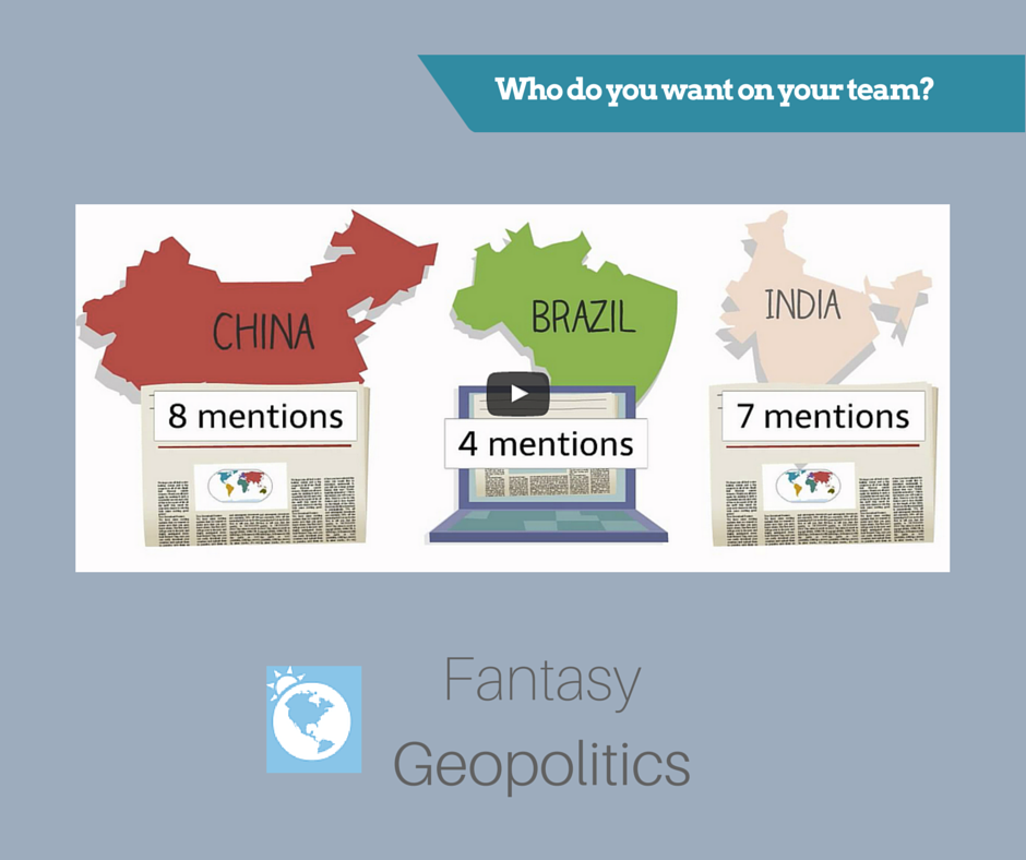 Fantasy Geopolitics Review