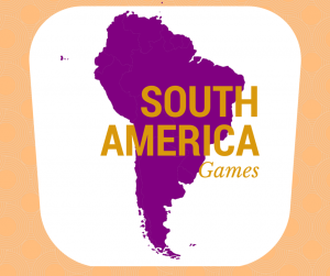 South America Games
