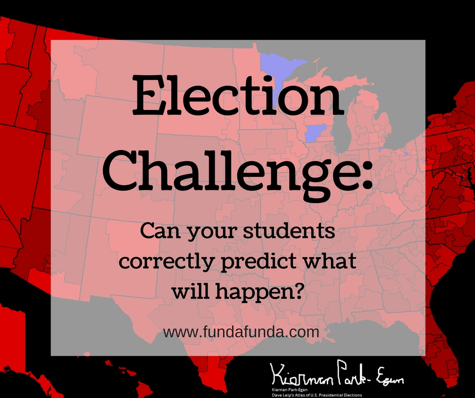 Election Challenge Contest