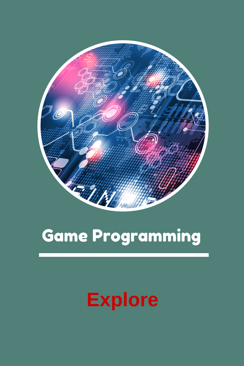 Intro to Game Programming Class