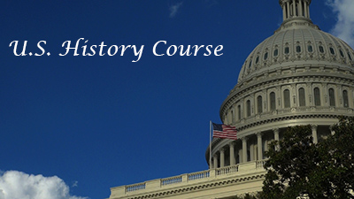 American History Course